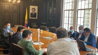 Photo of Ministerio de Agricultura brindará apoyo en proyectos para Yopal