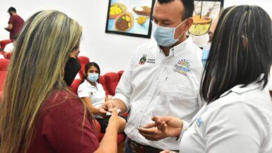Photo of 22 practicantes de psicología y enfermería, hacen parte de las IPS's de Red Salud Casanare
