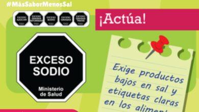 Photo of Secretaría de Salud Departamental, conmemora la Semana de la Sensibilización sobre la Sal 2021