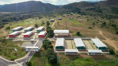 Photo of Sede del SENA en Paz de Ariporo, fue inaugurada durante la visita del Presidente Duque a Casanare