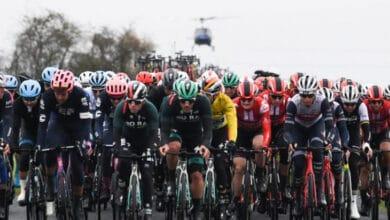 Photo of Por confinamiento, la París-Niza de ciclismo no llegará a Niza