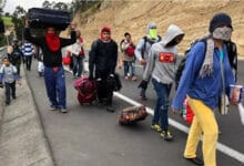 Photo of Panamá pide a Colombia reunión urgente sobre tráfico de migrantes