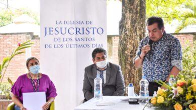 Photo of Mil mercados donados por La Iglesia Jesucristo de los Santos de los Últimos Días, serán entregados a poblaciones en condición de vulnerabilidad en Yopal