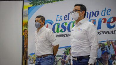 Photo of Director Nacional del Sistema General de Regalías, visitó a los 19 Alcaldes de Casanare en Yopal