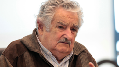 Photo of Mujica, expresidente de Uruguay, hospitalizado de urgencia