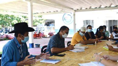Photo of Alcaldía de Yopal trabaja articuladamente con la Junta Administradora Local