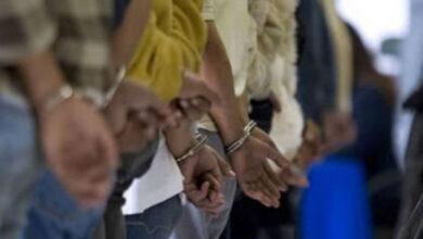 Photo of Judicializan a 9 personas por hurto a almacén de cadena