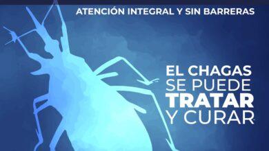 Photo of Alcaldía de Yopal se une este 14 de abril, al Día Internacional de la Lucha Contra el Chagas
