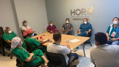 Photo of Secretaría Departamental de Salud hace frente a la alta demanda hospitalaria en Casanare