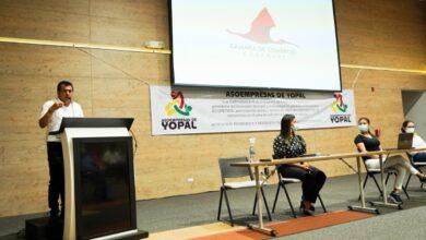 Photo of Alcaldía de Yopal, comprometida con la reactivación económica de la ciudad