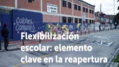 Photo of Bogotá: 27 colegios públicos regresan a presencialidad académica