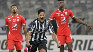 Photo of Libertadores: Mineiro venció 2-1 al América de Cali