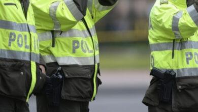 Photo of Operativo contra seis policías implicados en millonario robo