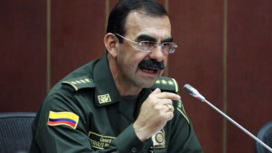Photo of Archivado caso contra general (r) Palomino por 'comunidad del anillo'