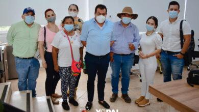 Photo of Alcalde de Yopal gestiona corredor humanitario para ingresar víveres, combustibles y medicamentos a la ciudad