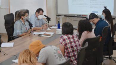 Photo of Se instala mesa técnica sobre la protección de derechos y participación ciudadana de la comunidad LGBTIQ+