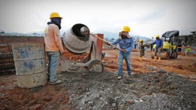 Photo of Más de 800 obras se han afectado por las marchas