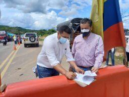 Avanza proceso para que Casanare tenga distritos de riego - Noticias de Colombia