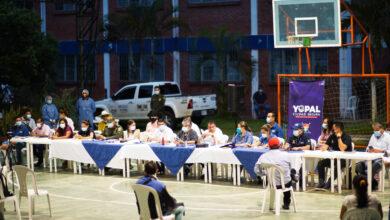 Photo of Administración municipal realizó 'madrugón' para escuchar las inquietudes de la comunidad en el corregimiento de Tacarimena