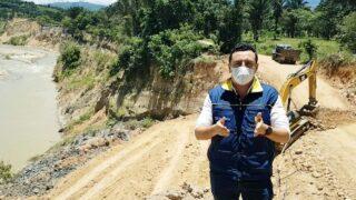Aunque ya finalizó fenómeno La Niña, continúa alerta por altas lluvias en el departamento - Noticias de Colombia