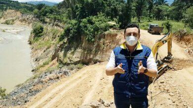 Photo of Aunque ya finalizó fenómeno La Niña, continúa alerta por altas lluvias en el departamento