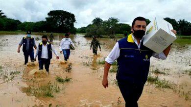 Photo of Oficina de Gestión del riesgo de desastres realiza seguimiento al fenómeno de la Niña