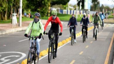 Photo of Se levantan ciclovías temporales de manera provisional