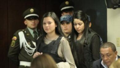 Photo of Laura Moreno y Jessy Quintero, absueltas de muerte de Colmenares