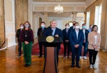 Photo of Duque pide al Congreso retirar el proyecto de reforma tributaria
