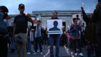Photo of Van 40 homicidios durante el paro: informe de Indepaz