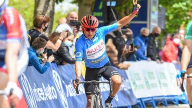 Photo of Nairo Quintana se corona campeón de la Vuelta Asturias