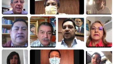 Photo of Se hundió proyecto de reforma a la salud
