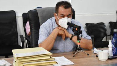 Photo of Tras realizarse la prueba, Alcalde de Yopal dio negativo para Covid-19