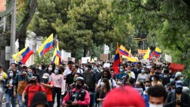 Photo of Comité Nacional de Paro evalúa poner fin a las manifestaciones