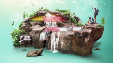 Photo of Caño Cristales se abre nuevamente al público