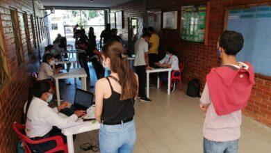 Photo of Plan piloto de vacunación para mayores de 18 años, se desarrolló con éxito en Paz de Ariporo