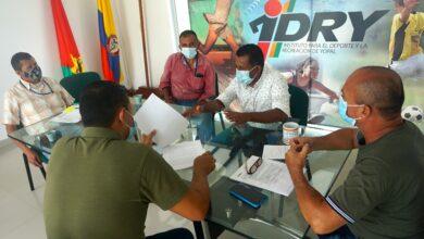 Photo of IDRY y Ediles de la comuna VI trabajan en pro de la comunidad