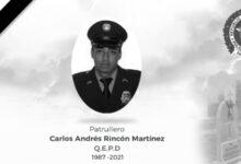 Photo of Encuentran cuerpo sin vida de un patrullero en el río Cauca
