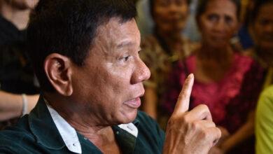 Photo of Presidente filipino amenaza con cárcel a quienes no se vacunen