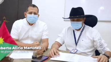 Photo of Se realizó sexta mesa Pública de participación ciudadana del Sistema General de Regalías