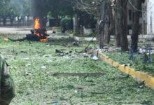 Photo of ELN confirma que no está involucrado con carro bomba en Cúcuta