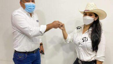 Photo of Senadora Amanda Rocío visitó Arauca y anunció importantes gestiones que adelantan con el gobernador José Facundo Castillo Cisneros