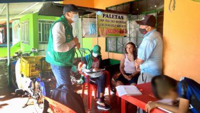 Photo of ICBF realiza seguimiento a niños y adolescentes hallados en situación de trabajo infantil en Casanare