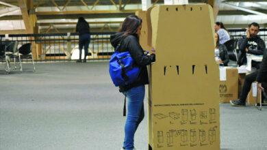 Photo of Nuevamente se abre debate sobre el voto obligatorio