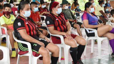 Photo of Con éxito se desarrollaron los juegos campesinos en Quebradaseca