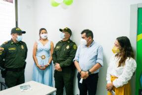 Sala de mediación policial, ya hace parte de la casa de la justicia | Noticias de Buenaventura, Colombia y el Mundo