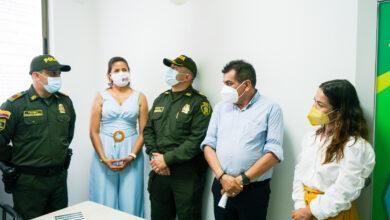 Photo of Sala de mediación policial, ya hace parte de la casa de la justicia