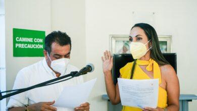 Photo of En acto protocolario, se posesionó la nueva Secretaria de Educación de Yopal