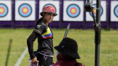 Photo of Valentina Acosta quedó eliminada de los Juegos Olímpicos