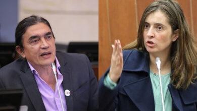 Photo of Los problemas de Gustavo Bolívar por apoyos a 'Primera Línea'